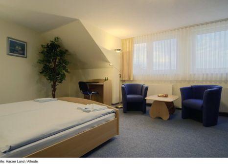 Hotelzimmer mit Minigolf im Harzer Land