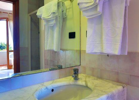 Hotelzimmer mit Massage im Terme San Nicola