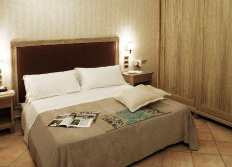 Hotelzimmer mit Volleyball im Oleandri Resort