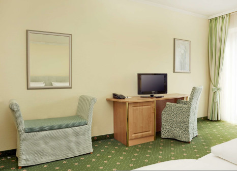 Hotelzimmer mit Skihotel im H+ Hotel Alpina Garmisch-Partenkirchen
