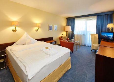 Hotelzimmer mit Golf im Wittelsbach