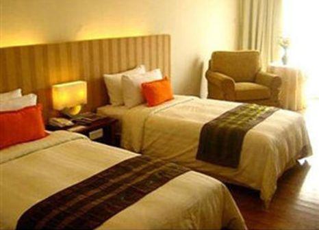 Hotelzimmer mit Golf im Damai Beach Resort