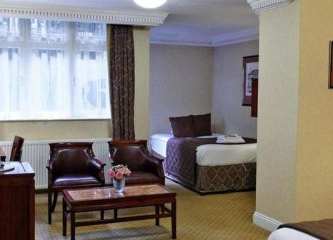 Hotelzimmer mit Restaurant im Grange Clarendon Hotel