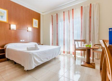 Hotelzimmer mit Wassersport im Hotel Alisios Canteras