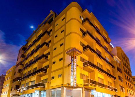 Hotel Alisios Canteras günstig bei weg.de buchen - Bild von airtours
