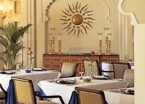 Hotel The Oberoi Udaivilas, Udaipur in Rajasthan - Bild von airtours