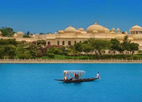 Hotel The Oberoi Udaivilas, Udaipur günstig bei weg.de buchen - Bild von airtours