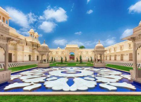 Hotel The Oberoi Udaivilas, Udaipur 0 Bewertungen - Bild von airtours
