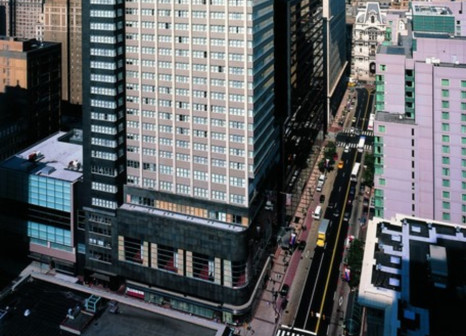 Loews Philadelphia Hotel 1 Bewertungen - Bild von airtours