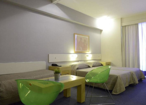 Hotelzimmer mit Sandstrand im Dorian Inn