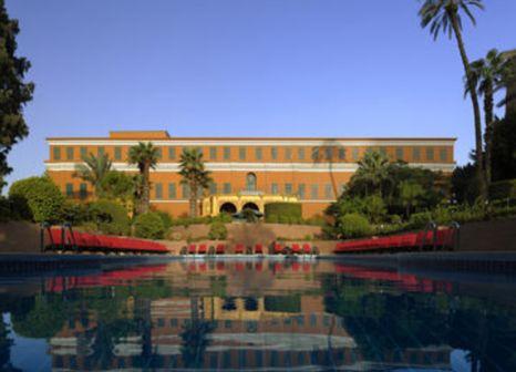 Cairo Marriott Hotel & Omar Khayyam Casino 1 Bewertungen - Bild von airtours