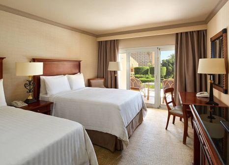 Hotelzimmer im Cairo Marriott Hotel & Omar Khayyam Casino günstig bei weg.de