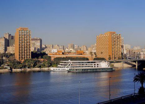 Cairo Marriott Hotel & Omar Khayyam Casino günstig bei weg.de buchen - Bild von airtours