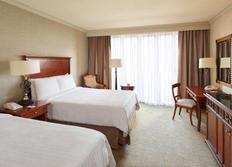 Hotelzimmer mit Tennis im Cairo Marriott Hotel & Omar Khayyam Casino
