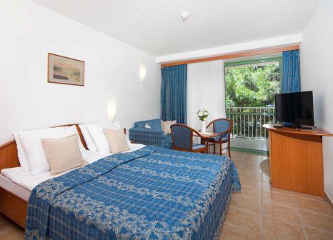 Hotelzimmer mit Minigolf im Bluesun Hotel Marina