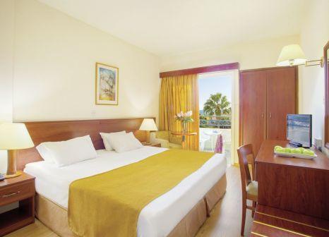 Hotelzimmer mit Aerobic im Kapetanios Limassol Hotel