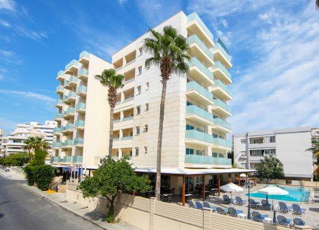 Kapetanios Limassol Hotel günstig bei weg.de buchen - Bild von 5vorFlug
