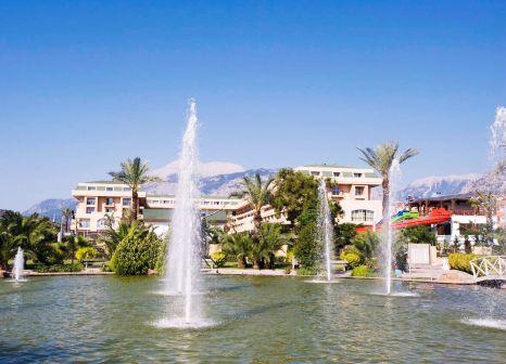 Hotel Crystal De Luxe Resort & Spa in Türkische Riviera - Bild von 5vorFlug