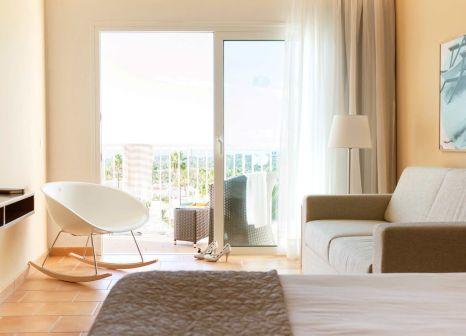 Hotelzimmer mit Volleyball im Sunprime Atlantic View