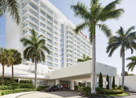 Hotel Hilton Fort Lauderdale Marina in Florida - Bild von 5vorFlug