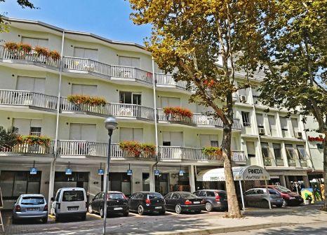 Aparthotel Pineda in Adria - Bild von TUI Deutschland
