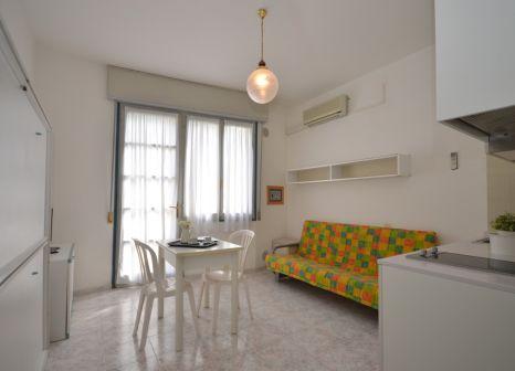 Hotelzimmer mit Fitness im Aparthotel Pineda