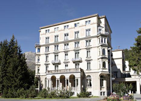 Hotel Reine Victoria in Graubünden - Bild von DERTOUR