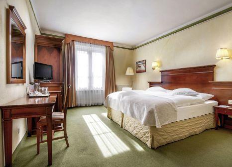 Hotelzimmer mit Reiten im Reine Victoria