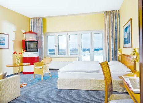 Hotelzimmer im Wyndham Stralsund HanseDom günstig bei weg.de
