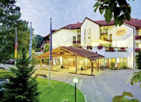 Hotel St. Georg Bad Aibling günstig bei weg.de buchen - Bild von FTI Touristik
