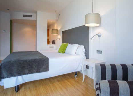 Hotelzimmer mit Tennis im Artiem Audax