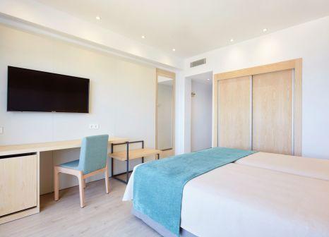 Hotelzimmer mit Tennis im Universal Hotel Cabo Blanco