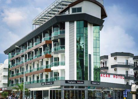 Hotel Acar günstig bei weg.de buchen - Bild von FTI Touristik