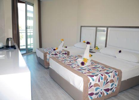Hotelzimmer mit Fitness im Hotel Acar