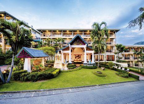 Hotel Peach Hill Resort & Spa in Phuket und Umgebung - Bild von FTI Touristik