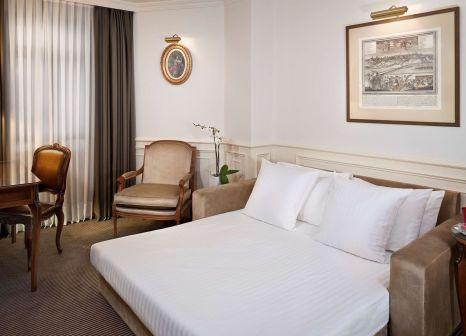 Hotelzimmer mit Aerobic im Gran Meliá Fénix