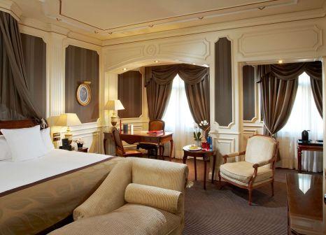 Hotelzimmer mit Fitness im Gran Meliá Fénix