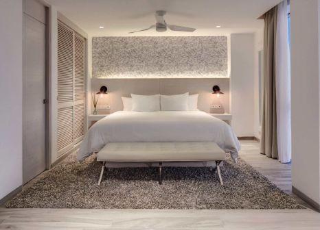 Hotelzimmer mit Golf im OLEO Cancun Playa