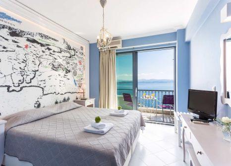 Hotelzimmer mit Wassersport im Palazzo Greco Boutique Hotel