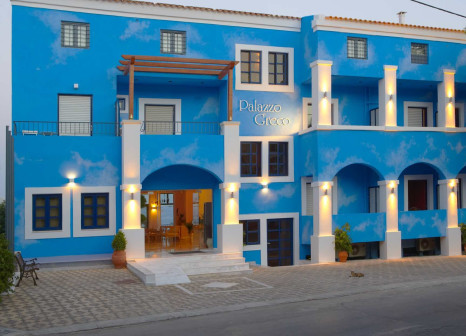 Palazzo Greco Boutique Hotel günstig bei weg.de buchen - Bild von schauinsland-reisen