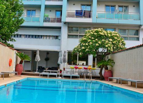 Aquamare City & Beach Hotel in Rhodos - Bild von Gruber Reisen