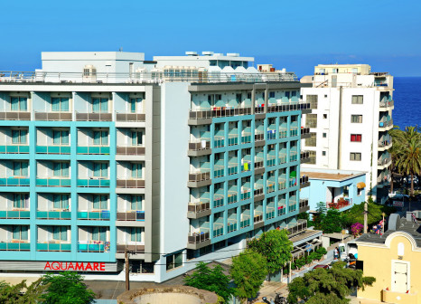 Aquamare City & Beach Hotel günstig bei weg.de buchen - Bild von Gruber Reisen