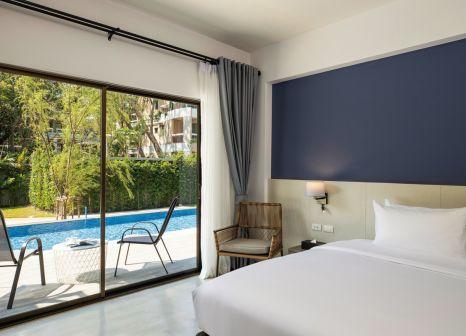Hotelzimmer mit Reiten im Centra by Centara Cha-Am Beach Resort Hua Hin