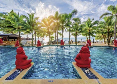 Hotel Andaman White Beach Resort in Phuket und Umgebung - Bild von DERTOUR