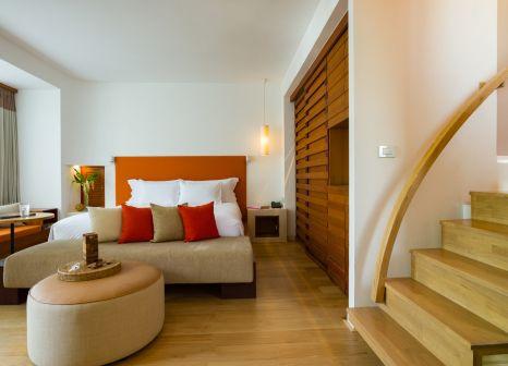 Hotelzimmer mit Aerobic im Let's Sea Hua Hin Al Fresco Resort