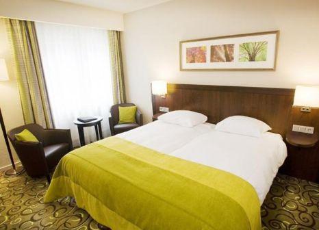 Hotelzimmer mit Aerobic im Bilderberg Hotel De Bovenste Molen
