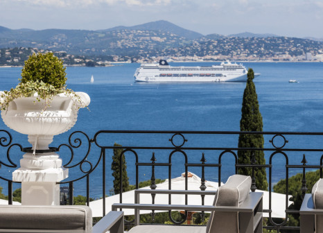 Althoff Hotel Villa Belrose in Côte d'Azur - Bild von airtours