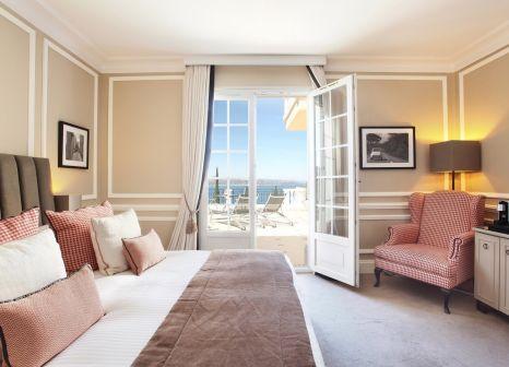 Hotelzimmer im Althoff Hotel Villa Belrose günstig bei weg.de