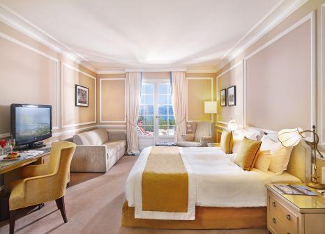 Hotelzimmer mit Fitness im Althoff Hotel Villa Belrose