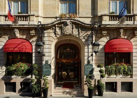 Hotel Raphael günstig bei weg.de buchen - Bild von airtours